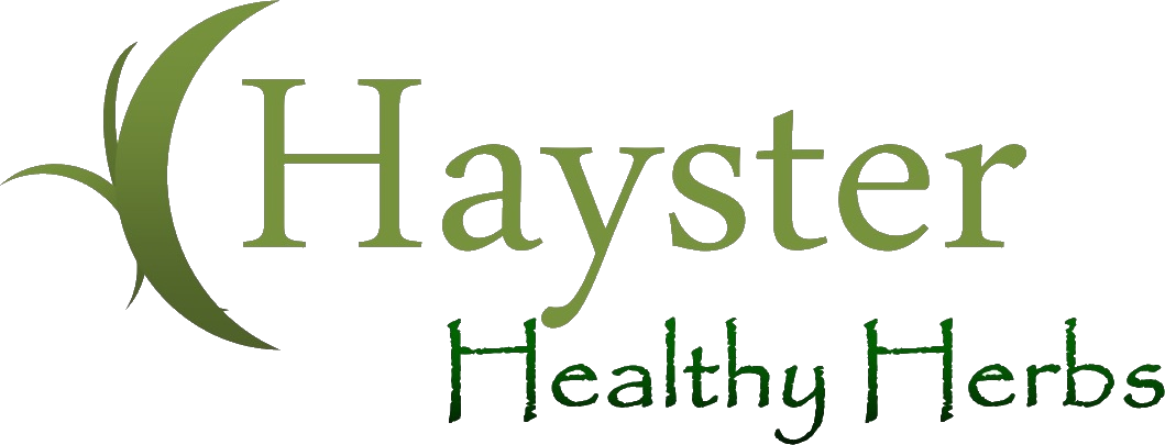 TRANS Haysters Healthy herbs